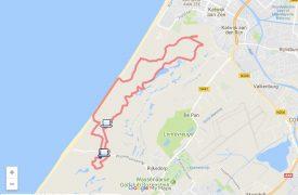 Wandelen Hollands Duin Katwijk, Wassenaar, Zuid-Holland
